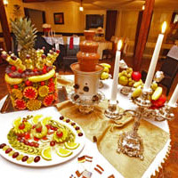 Restaurant Rustic Dines