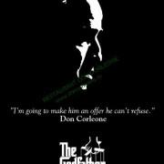 """Interviu cu """"Don Corleone"""" – patronul restaurantului"""