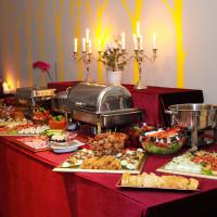 Restaurant The Table